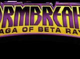 Stormbreaker: The Saga of Beta Ray Bill Vol 1