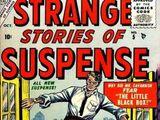 Strange Stories of Suspense Vol 1 5