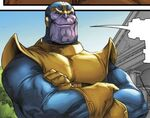 Thanos (Earth-97161) from Lockjaw and the Pet Avengers Vol 1 4 002