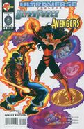 UltraForce Avengers Prelude Vol 1 11
