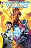 Valkyrie Jane Foster Vol 1 6
