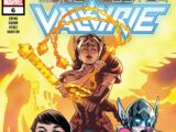 Valkyrie: Jane Foster Vol 1 6