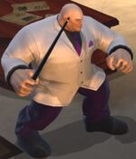 Wilson Fisk (Earth-TRN258) from Marvel Heroes (video game) 0001