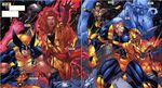 X-Men (Earth-32000) from X-Men Unlimited Vol 1 26 0001