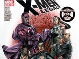X-Men: Legacy Vol 1 250