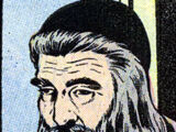 Abraham (Earth-616)
