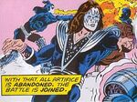 Ace Frehley (Earth-616) from Marvel Comics Super Special Vol 1 1 0001