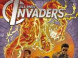 All-New Invaders TPB Vol 1