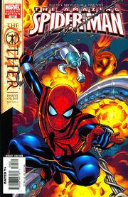 Amazing Spider-Man Vol 1 525 Variant