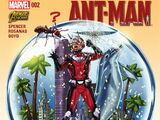 Ant-Man Vol 1 2