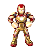 Anthony Stark (Earth-91119) from Super Hero Squad Online 004