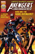 Avengers Unconquered Vol 1 23