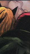 Barbara Morse (Earth-2149) from Marvel Zombies Vs. Army of Darkness Vol 1 2 0001