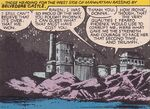 Belvedere Castle from Uncanny X-Men and The New Teen Titans Vol 1 1 001