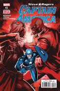 Captain America Steve Rogers Vol 1 3