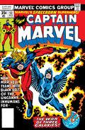 Captain Marvel Vol 1 53