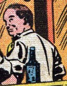 Charlie (Bartender) (Earth-616) from Fear Vol 1 11 0001