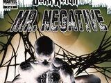 Dark Reign: Mister Negative Vol 1 2