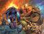 Deadpool Vol 7 14 Wraparound Textless