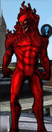 Edward Brock (Earth-TRN461) from Spider-Man Unlimited (video game) 019
