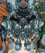Eisenhower Canty (Earth-616) from Cable & Deadpool Vol 1 7 001