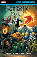 Fantastic Four Epic Collection Vol 1 21