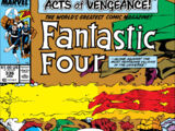 Fantastic Four Vol 1 336