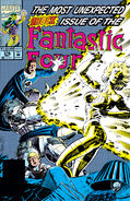 Fantastic Four Vol 1 376
