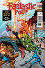 Fantastic Four Vol 1 645 Desert Wind Comics and Collectibles Variant