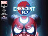 Future Fight Firsts: Crescent and Io Vol 1 1