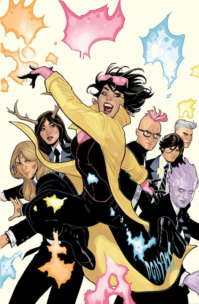 Jubilation Lee (Earth-616) | Marvel Database | Fandom
