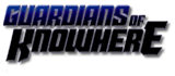 Guardians of Knowhere (2015) logo