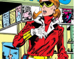Heather McNeil (Earth-616)/Gallery