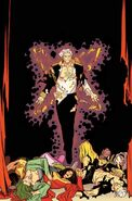 House of M Vol 2 4 Textless