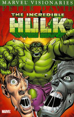 Hulk Visionaries Peter David Vol 1 5