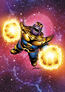Infinity Wars Prime Vol 1 1 Pérez Variant Textless