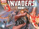 Invaders Now! Vol 1 3