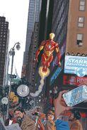 Invincible Iron Man Vol 4 9 Textless