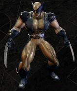 James Howlett (Earth-6109) from Marvel Ultimate Alliance 003