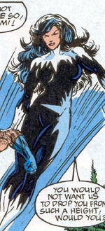 Jeanne-Marie Beaubier (Earth-TRN566) from X-Men Adventures Vol 2 5 0001