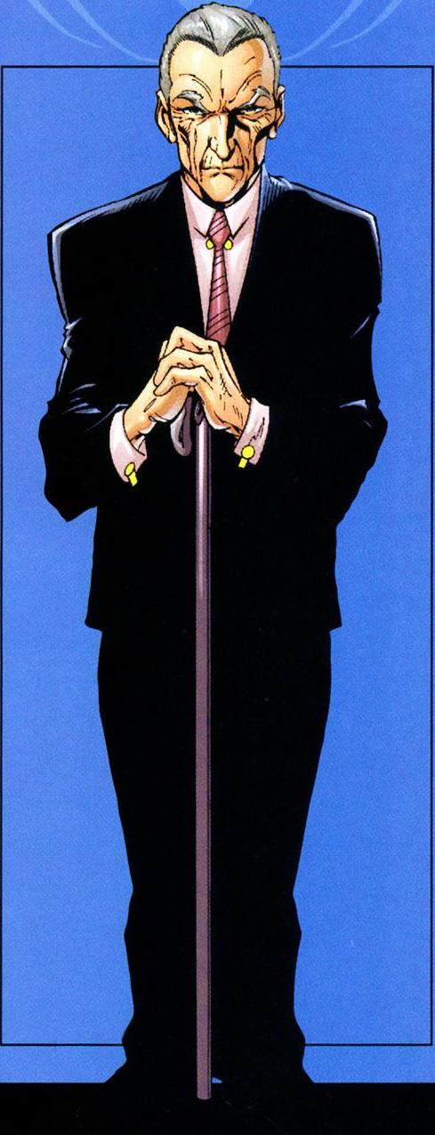 Justin Hammer Earth 1610 Marvel Database Fandom