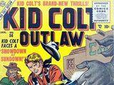 Kid Colt Outlaw Vol 1 56
