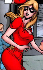 Louise Grant (Earth-20051) from Marvel Adventures Super Heroes Vol 1 14 0001