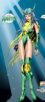 Mantis (Heroes Reborn) (Earth-616) from Avengers Vol 2 2 0001
