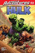 Marvel Adventures Hulk Vol 1 12
