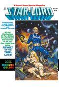 Marvel Comics Super Special Vol 1 10