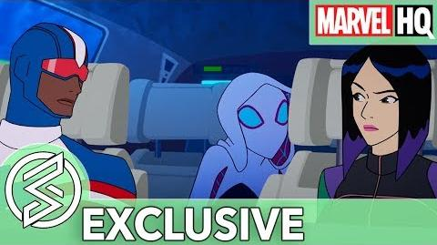 Marvel Rising: Initiation Season 1 6