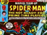 Marvel Team-Up Vol 1 74