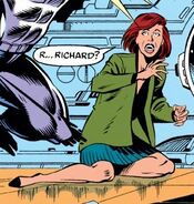 Mary Parker (Simulacrum) (Earth-616) Amazing Spider-Man Vol 1 388