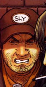 Monk (Earth-1610) from Ultimate Daredevil and Elektra Vol 1 3 001